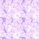 Seamless background colorful geometrical pattern texture Royalty Free Stock Images