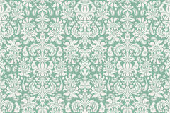Seamless background Damask Stock Images
