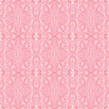 Seamless background delicate pink vegetative pattern Royalty Free Stock Images