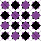 Seamless Background with Geometric Pattern Stock Photos