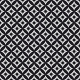 Seamless background with geometric patterns Stock Photography