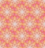 Seamless background for gift papers Royalty Free Stock Images