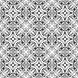 Seamless background in Indian style. Seamless background pattern in Indian style Royalty Free Stock Photos