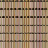 Seamless background mat of bamboo. Royalty Free Stock Images