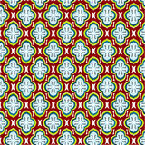 Seamless background pattern Stock Image