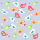 Seamless background pattern Royalty Free Stock Photo