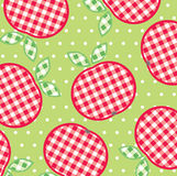 Seamless background pattern Royalty Free Stock Photos