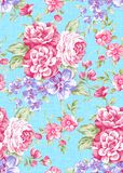 Seamless background pattern 502 Stock Images