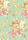 Seamless background pattern 503 Royalty Free Stock Images