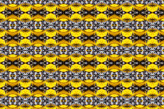 Seamless background pattern Royalty Free Stock Images