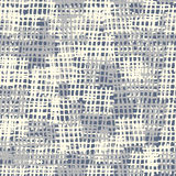 Seamless background pattern. Burlap vector.  Imitation of canvas Stock Photo