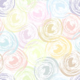 Seamless background pattern, Royalty Free Stock Photos