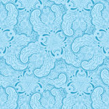 Seamless Background Pattern Royalty Free Stock Photography