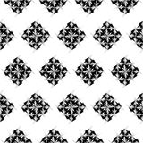 Seamless background, pattern from the repeating abstract squares Stock Photo