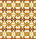 Seamless background pattern Royalty Free Stock Image