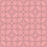 SEAMLESS STAR FLOWER PATTERN BACKGROUND. Seamless  background pattern for use in fabrics , web backgrounds , art , styling , prints , designing Royalty Free Stock Photo