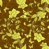 Seamless background pattern2 Stock Photo