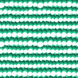 Seamless background with rows of circles Royalty Free Stock Image