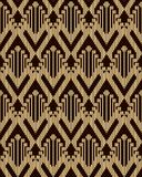 Seamless background southeast Asian retro aboriginal traditional. Art textile pattern arrow triangle check cross geometry line Stock Images