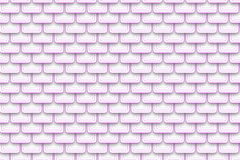 Seamless Background with Square Pattern Stock Photo