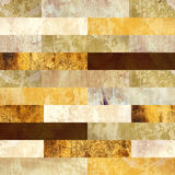 Seamless background with stucco patterns Royalty Free Stock Photos