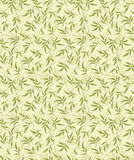 Seamless background for textile fabrics Royalty Free Stock Photos