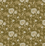 Seamless-Background for textile fabrics Royalty Free Stock Images