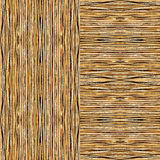 Seamless background texture straw Royalty Free Stock Image