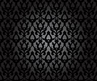 Seamless  Background Traditional Arabic Motifs. Royalty Free Stock Photos