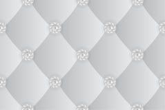 Seamless background upholstery Stock Photo
