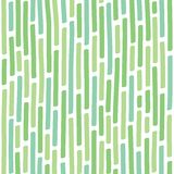 Seamless background with vertical lines. Seamless vector background or pattern with discontinuous fat short vertical  lines, like bamboo stalks or engraving on Royalty Free Stock Photo