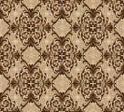 Seamless background. Royalty Free Stock Image