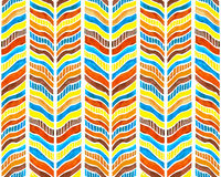 Seamless background watercolor pattern Royalty Free Stock Image