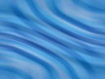 Background with waves pattern Stock Image