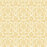Seamless backgrounds(Fabric texture) Stock Images