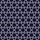 Seamless backgrounds-knot wire Stock Photo