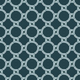 Seamless backgrounds-knot wire Royalty Free Stock Image