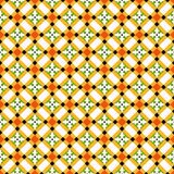 Seamless backgrounds(Mosaic) Stock Photography