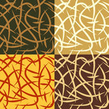 Seamless backgrounds Royalty Free Stock Photography