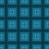 Seamless bakgrund för tappningwallpapermodell. vektor illustrationer