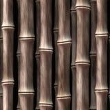 Seamless bamboo Royalty Free Stock Photography