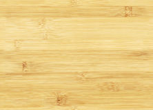 Seamless bamboo wooden texture stock image