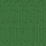 seamless bambumodell Färgpulvertextur Hand dragen grön bakgrund Ordna till designen för textil som förpackar Royaltyfri Fotografi