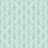 Seamless baroque damask background Royalty Free Stock Image