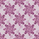 Damask Seamless Baroque Pattern Royalty Free Stock Photo