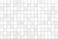Seamless bathroom tiles mosaic texture Royalty Free Stock Image