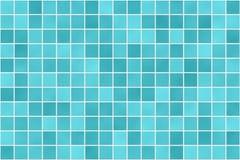 Blue Bathroom Tile Texture