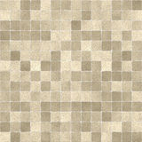 Seamless bathroom tiles pattern Stock Photos
