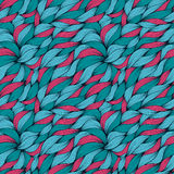 Doodle background Royalty Free Stock Images