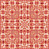 Seamless beautiful antique pattern ornament. Geometric background Stock Photography
